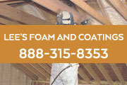 Find Spray Foam Insulation Contractor Ohio Lee's Foam and Coatings