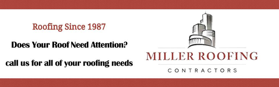 Miller Roofing Contractors Find Spray Foam Insulation