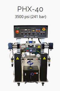 Spray Foam Insulation Machine PMC