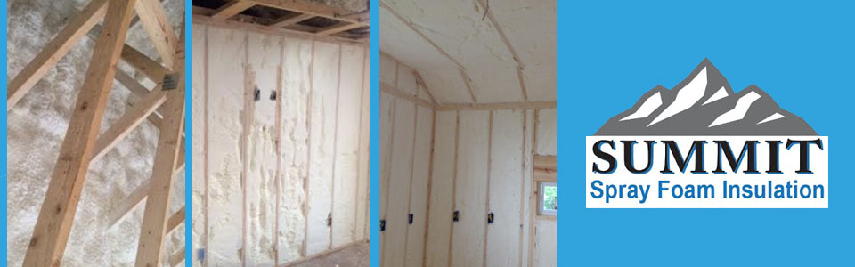 Spray Foam Insulation Contractor Ohio
