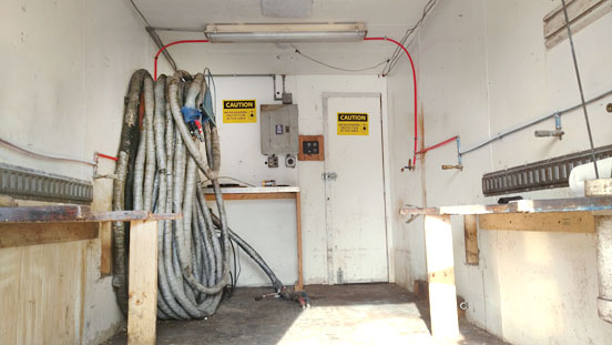 Used Equipment Template Used Spray Foam Equipment And